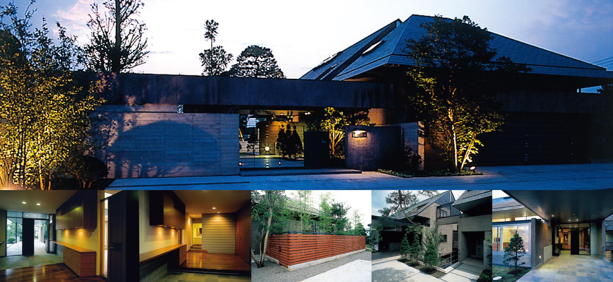 大屋根の住まいの画像1